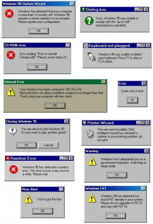 Funny Computer Pictures