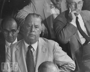 Roy Cohn JFK Assassination