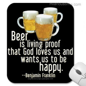 funny beer quote hilarioustime