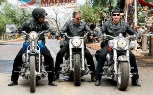 Midlife crisis: Riding out a midlife crisis