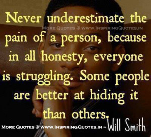 Will Smith Inspirational Quotes with Pictures | Will Smith Sayings ...