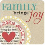 Family Brings Joy - Joy Quotes