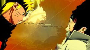 Naruto vs Sasuke Shippuden Background HD Wallpaper Naruto vs Sasuke ...