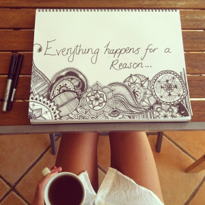 ... , for, happens, happiness, hard, life, quote, reason, sadness, tumblr