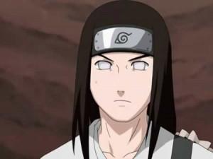 Ele é do time de Tenten e Rock Lee treinados por Maito Gai. Neji ...