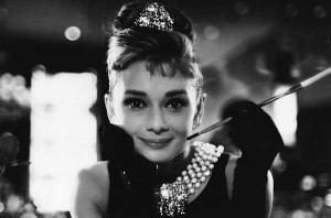 China Glaze - For Audrey
