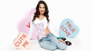 Valentine's Day Divas 2014: photos