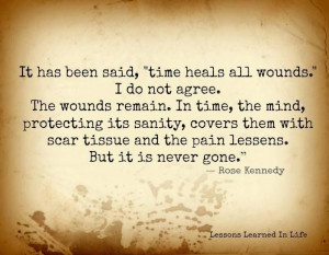 Rose Kennedy....