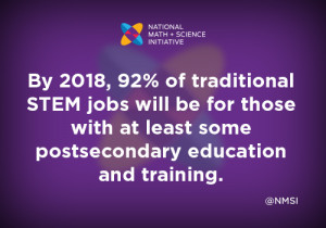 ... Our Girls: The Key to Closing the Gender Gap in STEM Education