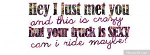 Country Girl Sayings 63 Facebook Cover