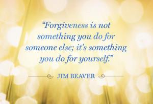 Jim Beaver quote