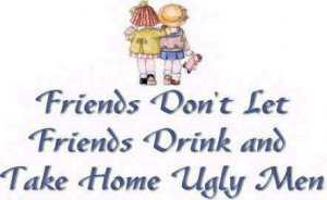 Friendship Funnies