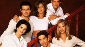 Friends TV series wallpapers