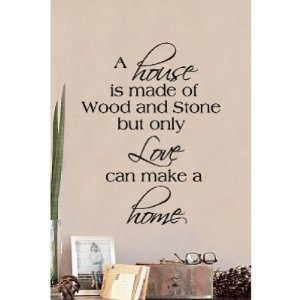 ... home with beautiful and affordable vinyl lettering wall phrases vinyl