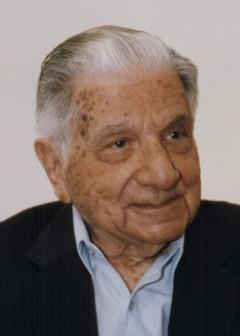Augusto Roa Bastos El fuego en las manos