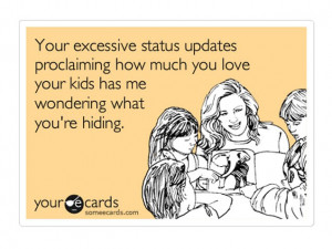 Hilarious! We've Found The Best Mom E-Cards, Ever