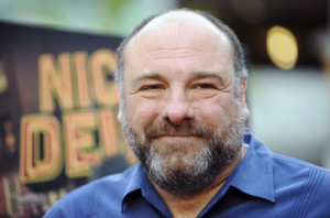 Variety reports that James Gandolfini , the star of The Sopranos and ...