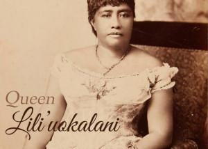 Queen Lili Uokalani