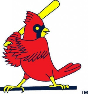 st. louis cardinals mascot Images and Graphics