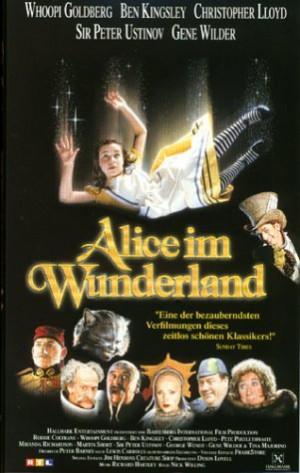 14 december 2000 titles alice in wonderland alice in wonderland 1999