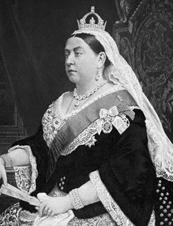 Queen Victoria Quotes On Love