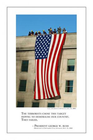 Observance of September 11th