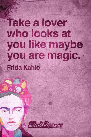 Frida Kahlo Quotes About Women