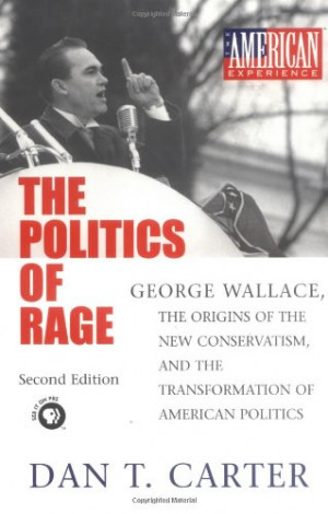 George C Wallace Quotes
