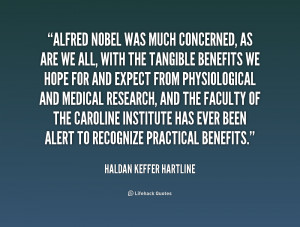 Alfred Nobel Quotes Preview quote