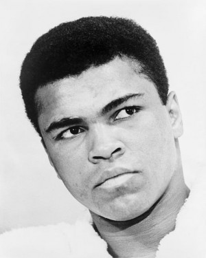 Top 10 Muhammad Ali Quotes | Sports - BabaMail