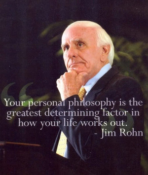 Jim Rohn quotes! A very incredible man. RIP Jim.. He touched many ...