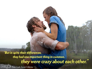 The Notebook Ten Years Later: 10 Touching Moments That Still Bring Out ...