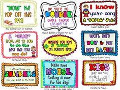 ... Test Ideas, Test Encouragement, Teachers Ideas, Standards Test, Test