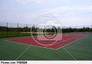 Tennis courts construction and resurface | FOR REASONABLE QUOTES AND ...