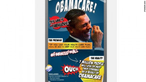 Boehner 'enters' Obamacare contest
