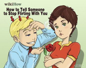Not Flirting, I'm Just Friendly: Has Your Friendliness Been ...
