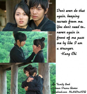 Gu Family Book #korean drama #korean drama quotes #kdrama