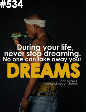 2pac Quotes About Life