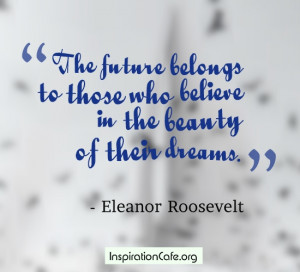 Inspirational Dream Quotes and Sayings