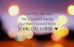Cute Fall Quotes And Sayings Cute falling in love quotes