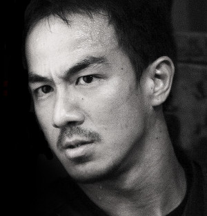 Thread: Classify and guess actor Joe Taslim