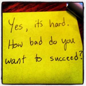 Step up. Serve. Succeed.
