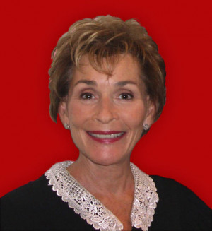 Judge Judy Quotes Worth Repeating