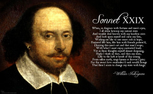 Does Shakespeare Always Get What He Wants?