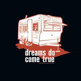 vintage trailer trash items | New Funny Trailer Trash Dreams do Come ...