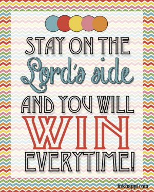 ... FREE printables from April 2013 LDS General Conference at inkhappi.com