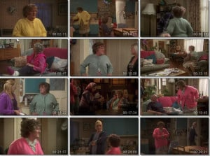 Mrs Brown S Boys With Brendan O Carroll As The Foul Mouthed Irish