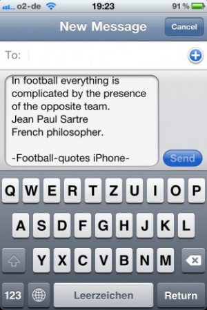 Cool Soccer Quotes Funny soccer quotes, sayings