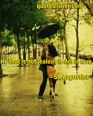 quotes quotes about being jealous in a relationship quotes about being ...