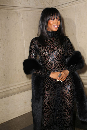 Naomi Campbell Cameron Diaz Nov 20 09 — Celebrity Hive picture